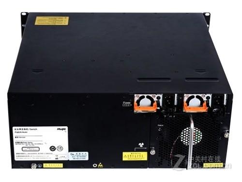 锐捷网络 RG-S7505