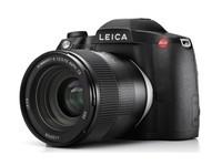 數碼相機徠卡S3中畫幅旗艦售價109000元