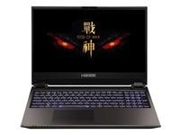 神舟战神Z8-CR7P1笔记本电脑安徽售7699元