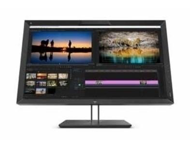 HP Z27n G2 -27英寸四倍高清显示屏