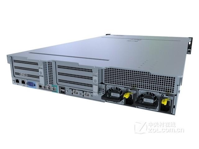 华为FusionServer Pro 2288H V5(Xeon Silver 4116*2/8*16GB/300GB*2+1.2TB*5)