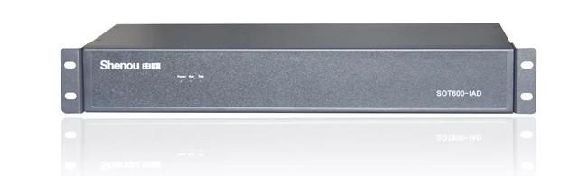 部署sunstarcomSeerinU200智能通信系统