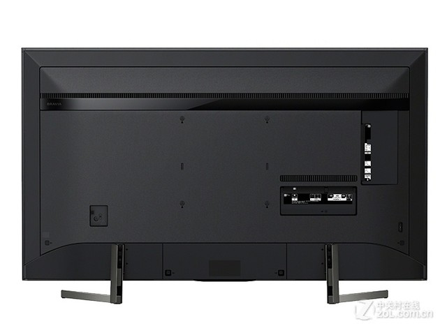 追剧神器 索尼KD-65X9500G江苏上市