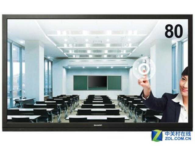 夏普LCD-80X561A平板电视安徽促销价45000元