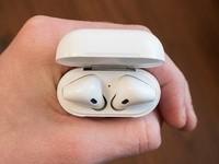 长沙苹果AirPods 2耳机 夏日特价1099元