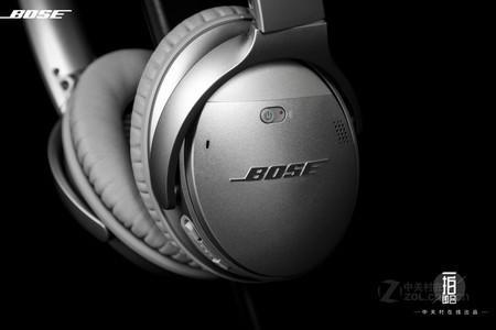 BOSE QuietComfort QC35蓝牙无线耳机山西2680元