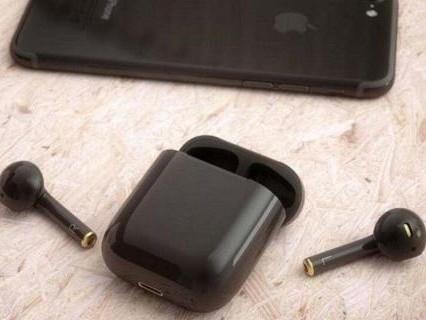 苹果AirPods2耳机 长沙现货仅需1260元