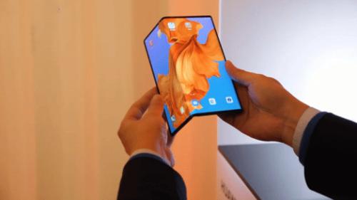 换换回收:折叠屏手机怎么样?华为Mate X VS 三星Galaxy Fold