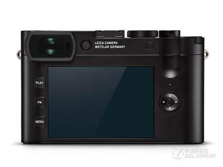 出色画质 徕卡Q2全画幅相机售价33500元