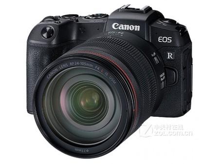 7高性价比全幅微单EOSRP(24-105)售14100