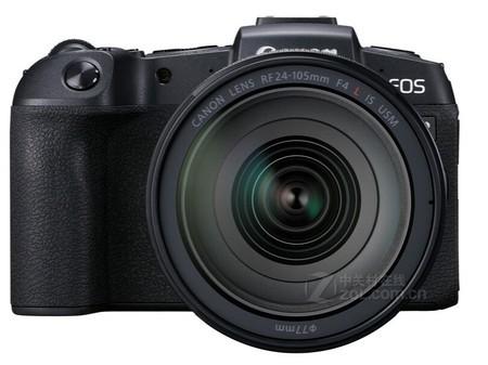 9杭州佳能EOS RP(24-105)相机仅售14100元