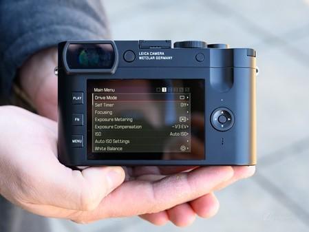 沈阳徕卡Q2相机报价41500元 大光圈定焦