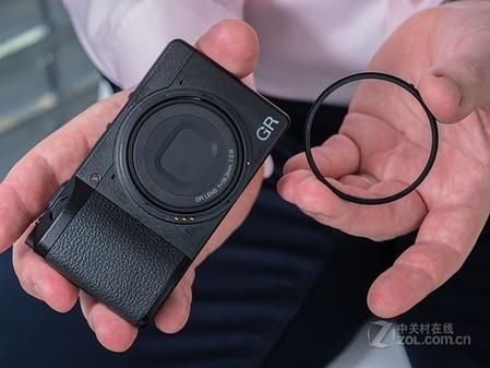 济南理光数码相机 理光GR III促销6199元