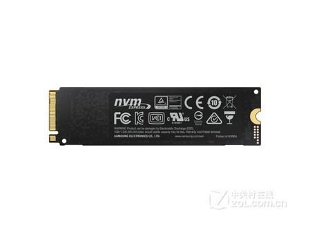 性能出色 三星970 EVO Plus硬盘济南优惠
