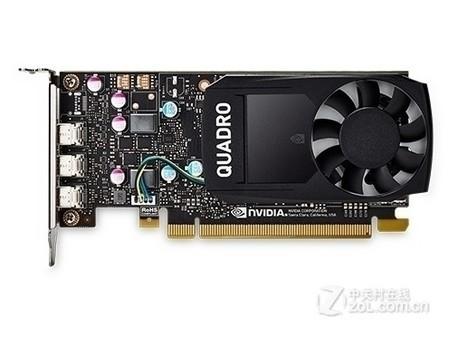 北京英伟达NVIDIA Quadro P400显卡优惠
