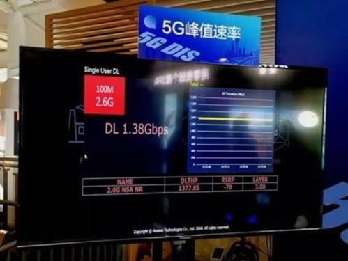 全球首个5G火车站来了手机回收新春天