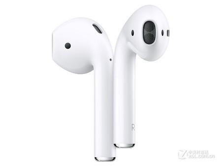 苹果AirPods 2蓝牙耳机 长沙特价1330元