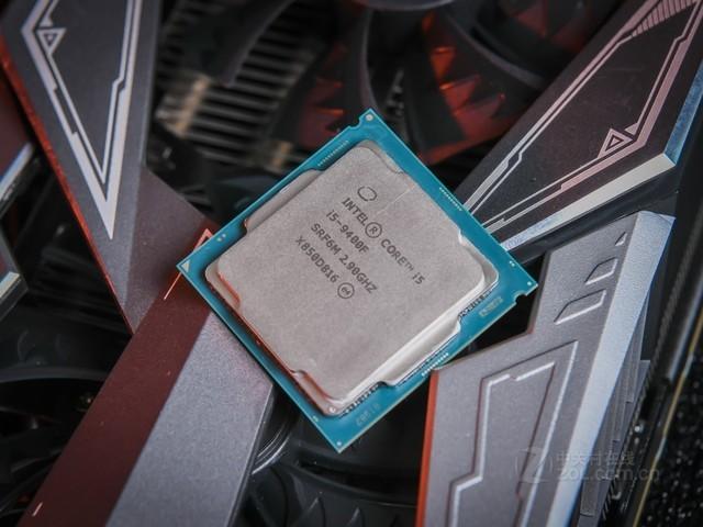 良心高配置  i5 9400F 盒装CPU惊艳上市