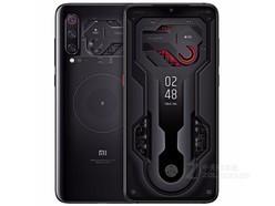 济南小米9 8G 256G透明尊享版3399元