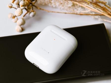 苹果无线耳机AirPods 2长沙现货仅958元