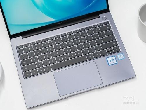 轻薄机身 华为MateBook 14长沙售7100元