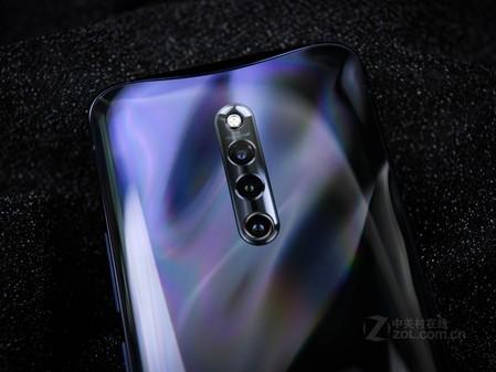 9浙江vivo X27(8+256)手机仅售3598元