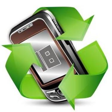 """换换回收:如何给废旧手机一个""""归宿"""""""