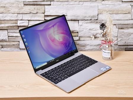 HUAWEI MateBook 13(i5 8265U/8GB/256GB/独显)安徽有售