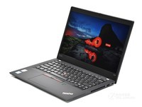 便携商务本 ThinkPad X390仅12000元
