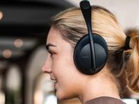 无线耳机新时代 全新BOSE 700消噪耳机发布