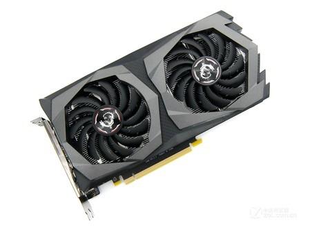 微星GeForce GTX 1650显卡济南优惠促销