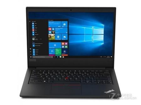 ThinkPad E495-0NCD笔记本 黑色售3650元