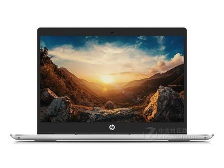 1高品质轻薄本 HP 战66-14浙江售3800元