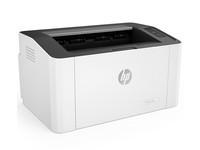 輕便激光打印機HP Laser 108a報價929