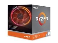 济南飞度组装机 AMD Ryzen 9 3900X降价