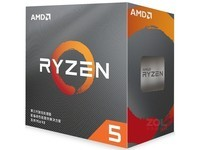 高性能AMD Ryzen 5 3600成都报1230元