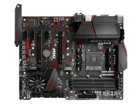 南京微星X570 GAMING PLUS主板热销