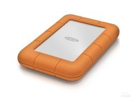 宁夏莱斯Rugged 5TB仅售1599 硅胶套保护