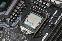 最佳性能 Intel酷睿i5 9600K散片促销