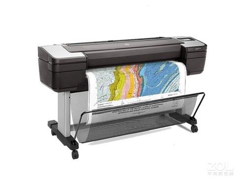 功能强大 惠普T1708打印机长沙现货有售