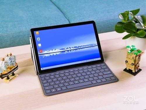 华为平板M6 8.4英寸 128Gwifi版售2299元