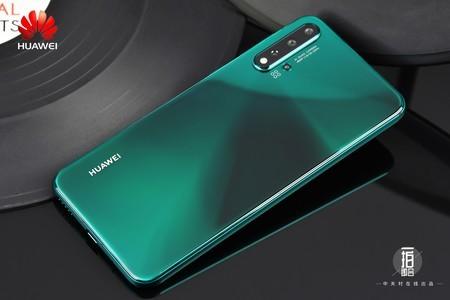 华为手机畅销 华为nova 5 Pro潍坊优惠价