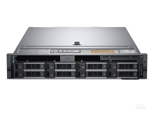戴尔易安信PowerEdge R740XD 机架式服务器(Xeon Silver 4208/32GB/24TB)