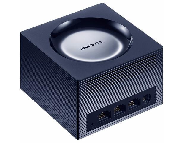 TP-LINK无线路由器/TL-WDR7650千兆易展版(1900M)    165元