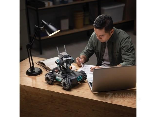 青岛大疆教育机器人 机甲大师S1青岛热卖3499