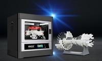 极光尔沃3D打印机如何助力工业设计领域的发展