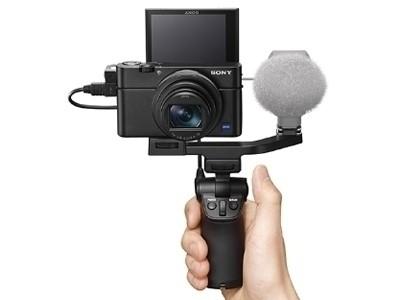 vlog神器 索尼DSC-RX100M7G(手柄套装)