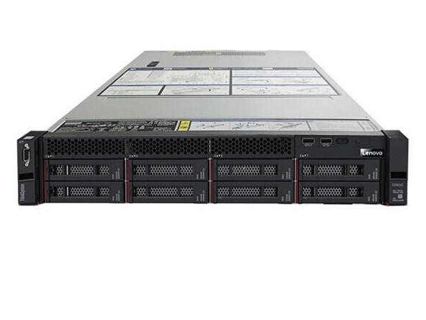 联想 ThinkSystem SR650(Xeon 铜牌 3204/16GB/300GB)