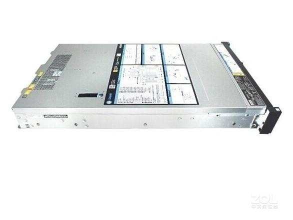 联想SR6504210/16G/4T/无DVD/550W/导轨  含税1670