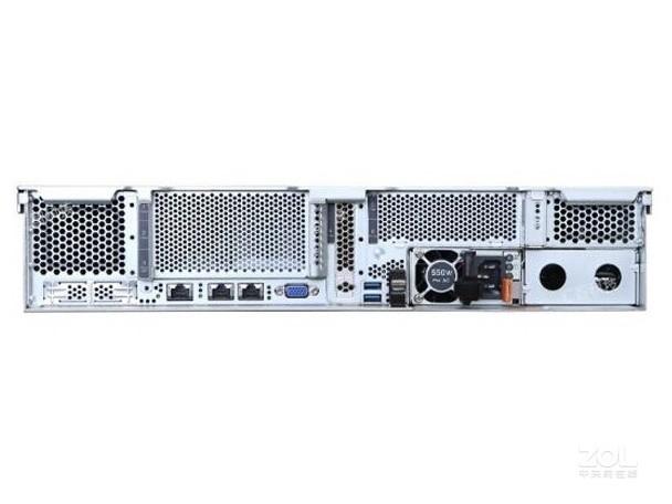 ThinkSystemSR550,1*42082.1GHz8C,2*32GBDDR4,12个DIMM